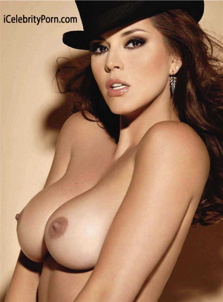 alicia machado xxx video