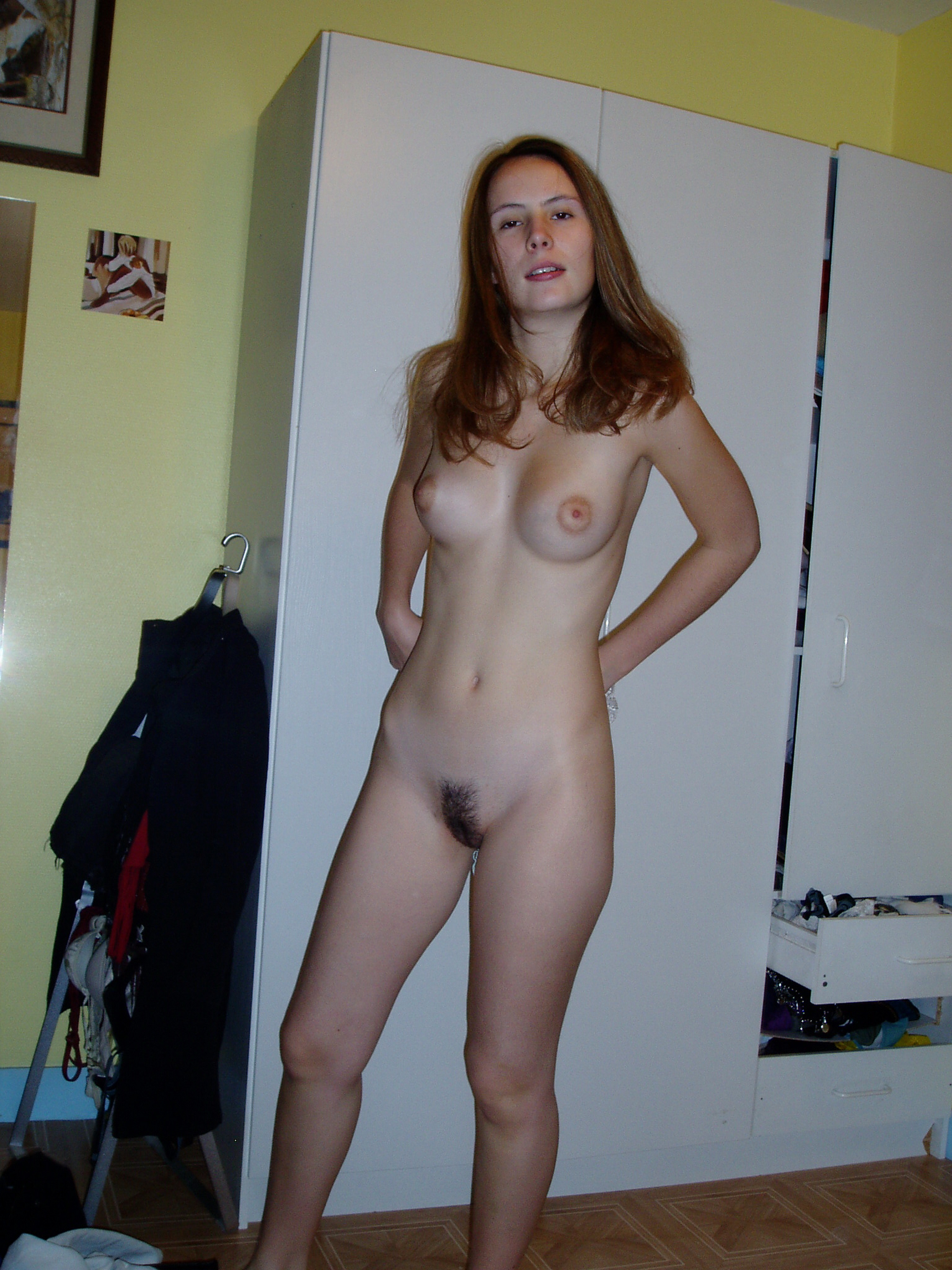 amateur hairy nude movies