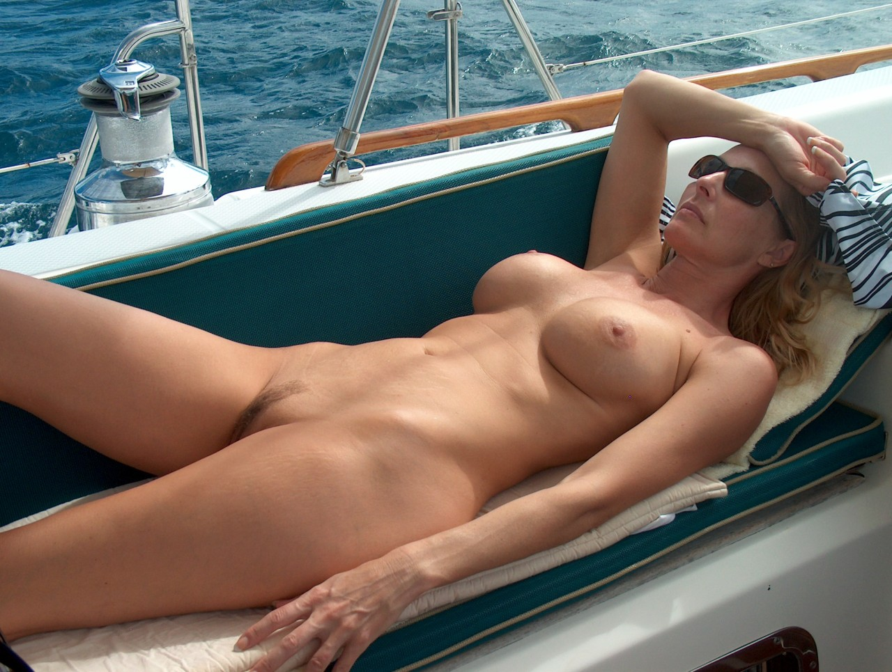 amateur sex on a boat tumblr